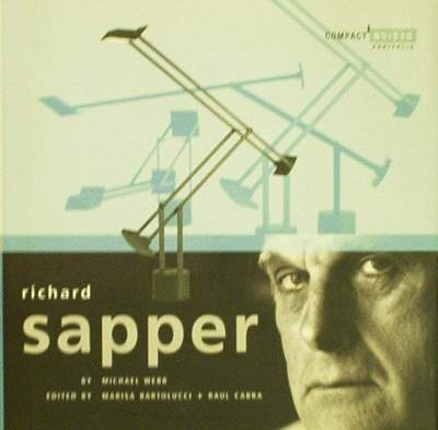 Richard Sapper (Compact Design Portfolio)