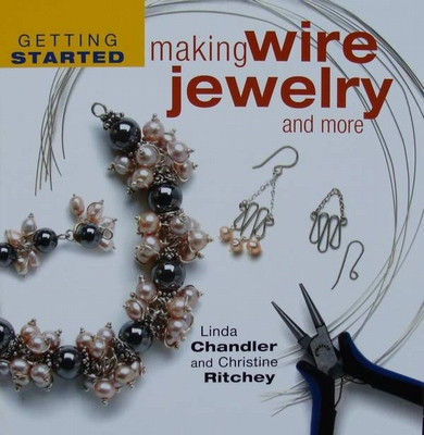Basic Supplies for Making Jewelry and Beading Projects