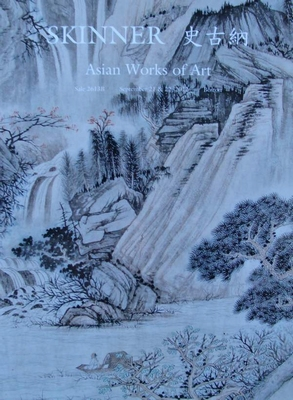 Skinner Auction Catalog - Asian Works of Art - 2012