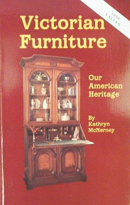 Victorian Furniture Volume 1