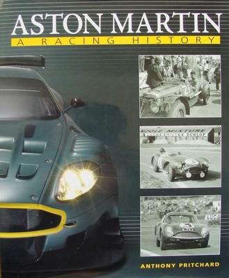 Aston Martin - A Racing History