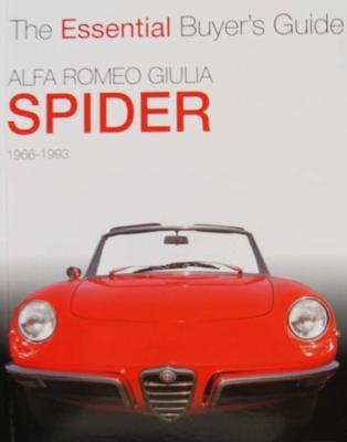 Alfa Romeo Giulia Spider 1966 - 1993