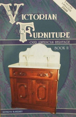 Victorian Furniture Volume 2