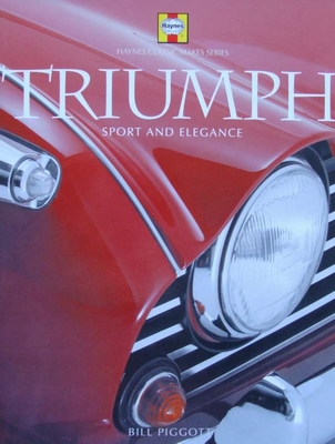 Triumph - Sport and Elegance