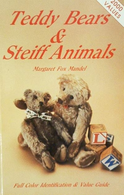 Teddy Bears and Steiff Animals