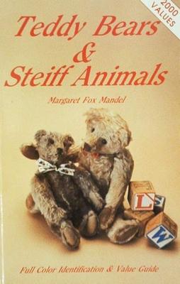 Teddy Bears and Steiff Animals