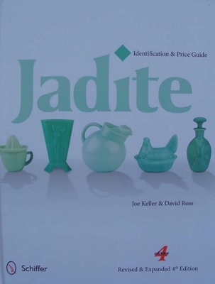 Jadite - Identification & Price Guide