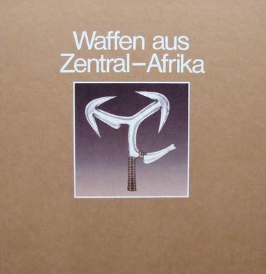 Waffen aus Zentral-Afrika