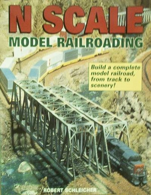 N Scale Model Railroading