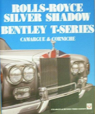 Rolls Royce Silver Shadow & Bentley T-Series