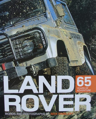 Land Rover - 65 Years of Adventure