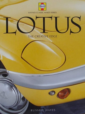 Lotus - The Creative Edge