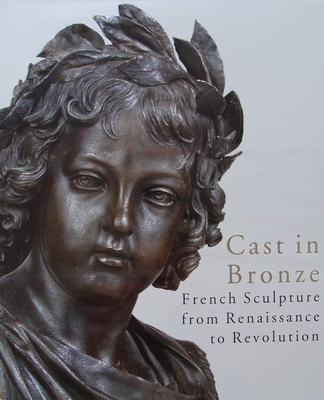 Cast in Bronze - French Sculpture
