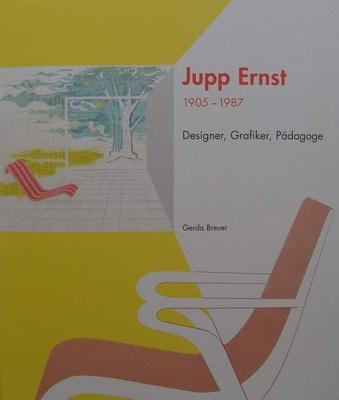 Jupp Ernst - 1905-1987 - Designer, Grafiker, Pädagoge