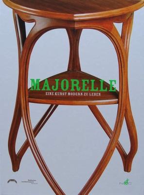 Majorelle - Eine Kunst modern zu leben