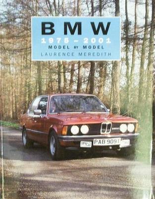 BMW 1975-2001 Model by Model