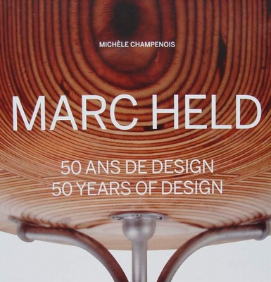 Marc Held - 50 ans de design