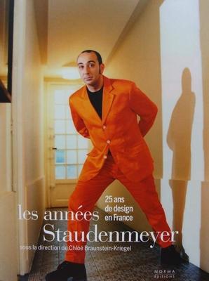 Les années Staudenmeyer - 25 ans de design en France