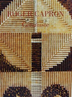 Roger Capron - céramiste