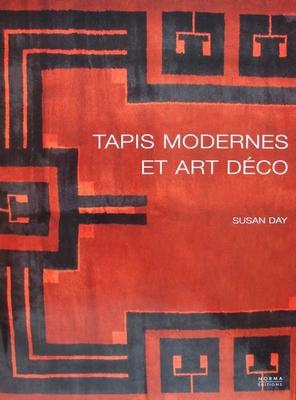 Tapis modernes et art déco