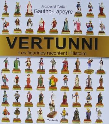 Vertunni - Les figurines racontent l'histoire