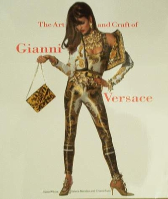 The Art and Craft of Gianni Versace
