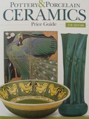 Pottery & Porcelain Ceramics Price Guide