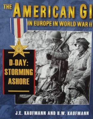 The American GI in Europe in World War II