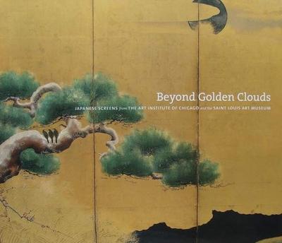 Beyond Golden Clouds - Japanese Screens
