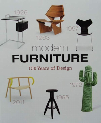 Modern Furniture - 150 Years of Design
