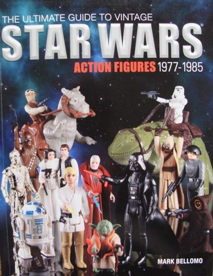 The Ultimate Guide to Vintage Star Wars Action Figures