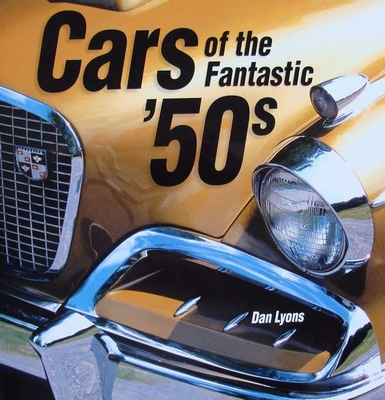 Cars of the Fantastic 50s