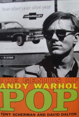 Pop - The Genius of Andy Warhol