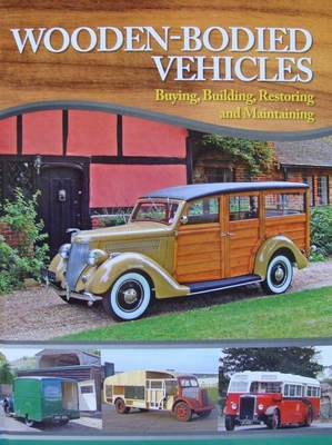 Wooden-Bodied Vehicles