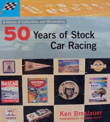50 Years of Stock Car Racing