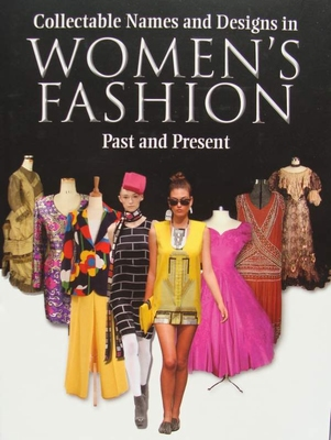 Collectable Names and Designs in Womens Fashion