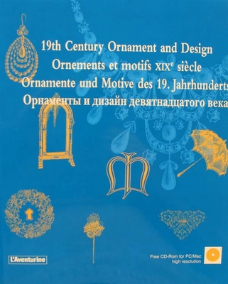 19th Century Ornament and Design - Library of Ornament