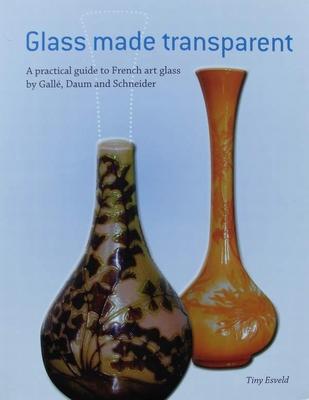 Glass made transparent