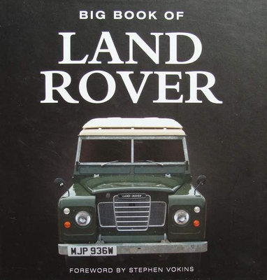Big Book of Land Rover