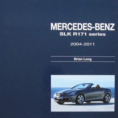 Mercedes-Benz SLK - R171 series 2004 - 2011