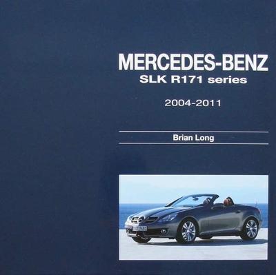 Mercedes-Benz SLK – R171 series 2004 - 2011