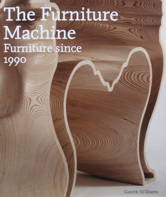 The Furniture Machine - Furniture since 1990