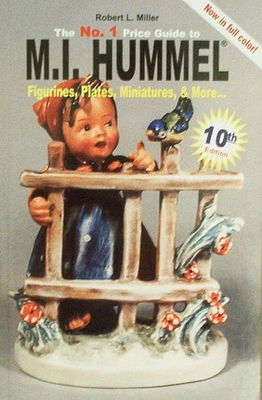 Hummel Figurines, Plates, Miniatures & More 10th Edition