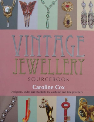 Vintage Jewellery Sourcebook