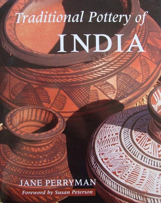 Traditional Pottery of India