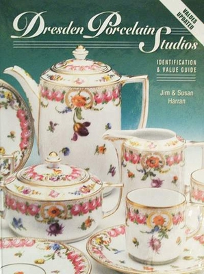 Dresden Porcelain Studios Identification & Value Guide