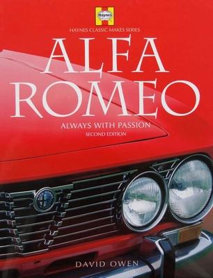 Alfa Romeo - Always with Passion