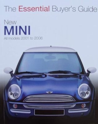 New Mini - All Models 2001 to 2006
