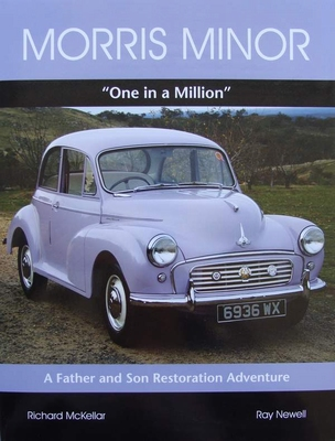 "MORRIS MINOR  ""One in a Million"""