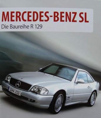 Mercedes-Benz SL - Die Baureihe R 129